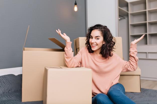 Poradnik – Jak pakować kartony do przeprowadzki?