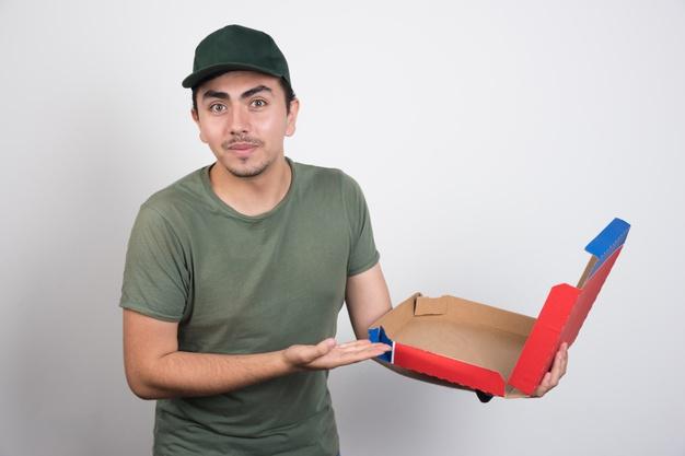 Pudełka na pizzę – jakie wybrać?